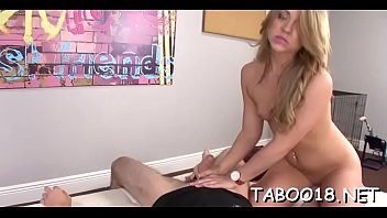 Lucky stud gets a killer cook jerking from sassy teen tumblr xxx video