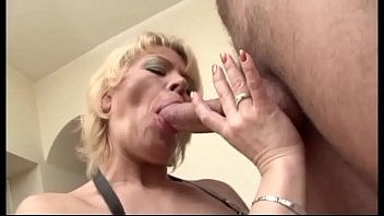 Mature women hunting for young cocks Vol. 14