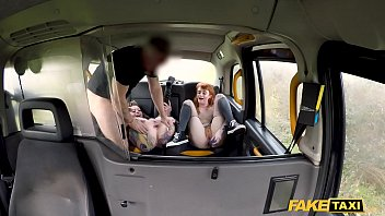 Fake Taxi Filthy ass fucking anal sex threesome