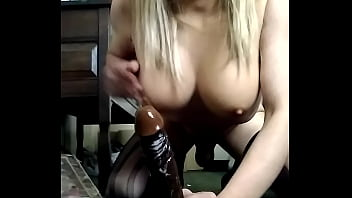 """Stephanie Smith deepthroating and taking huge black dildo in my ass,let me know if you want to get your cock drained <span class=""""duration"""">5 min</span>"""