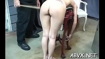 Pungent bimbo while using her sex toy and fingers