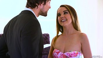 Dillion harper squirting on a hard dick - columbian pussy thumbnail