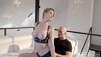Kit Mercer Fucked His Hubby's Friend