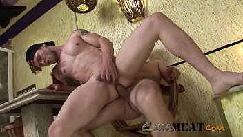 Stuff ass gay Cum meat - hot stuff bad boy fucking each other