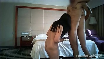 (Spy Camera) Threesome In A Real Chinese Brothel