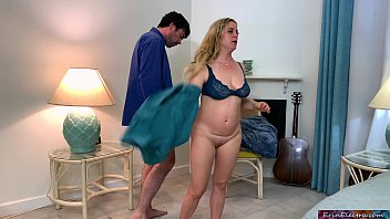 CoverStepson helps stepmom make an exercise video - Erin Electra