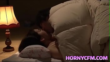 Hornycfm.com - Sexual Talent Of Son Next To S. Husband Part 2