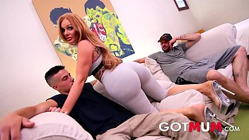 Streaming Video Got Mum - PAWG Inked Milf Double Penetration & Big Tits - XLXX.video