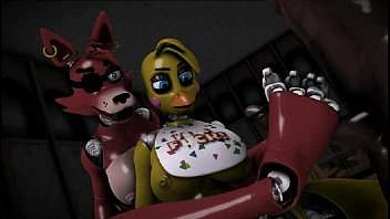 five nights at freddy's sex 2