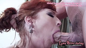 Streaming Video Redheaded MILF enjoys a good pussy pounding!  ▬ Get yourself a fuck date on lenanitro.dating! ►►► - XLXX.video