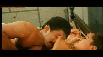 Mallu Bhabhi Vintage First Night Video Squeezing Naked Boobs Really Hot Video Image