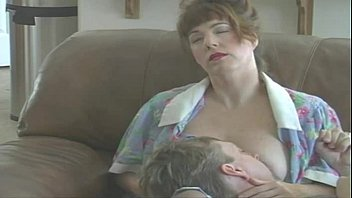 Natural spacing breast feeding Mommy afton - mommy wants to feed you
