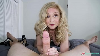 Nina Hartley Shows Up At My Place - Cupids-Eden porno izle
