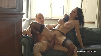 LaSublimeXXX Sofia Cucci'_s desire for Anal pleasure