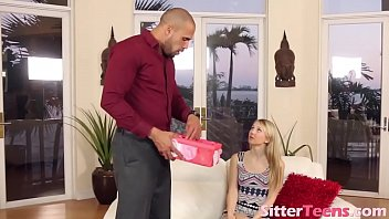 Lily Rader Giving Blowjob And Rammed By Big Dick