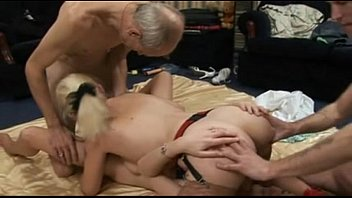Bi ffm threesome British mature swingers 1