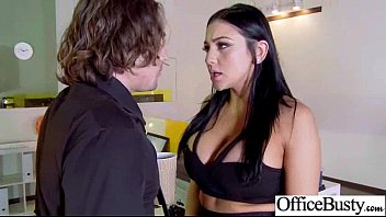 Sex Tape In Office With Round Big Boobs Girl (audrey bitoni) movie-03 pornhub video
