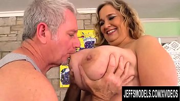 Mega Tits Mature Plumper Cami Cooper Stimulated... | Video Make Love
