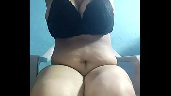 Hindi Aunty Video chat with Lover