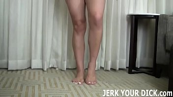 Stroke your cock good and hard for me JOI