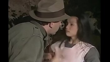 Old farmer forced fucked his daughter [강제로 forced]