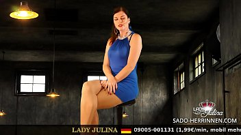 thumb painful joi for  submissive p slaves from lady laves from lady laves from lady