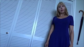 Step Mother Helps Hypersexual Son - Amber Chase - Family Therapy - Preview