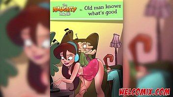 The Naughty Home Tittle 3: Old man knows what's good