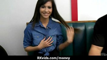Teen sex for cash What can you do for some cash 11
