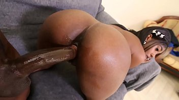 Super Cute Blac k Teen Fucked By A Huge Black  y A Huge Black Cock
