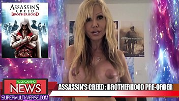 Nude Gaming News with Cindy Pucci : SuperMulti-Verse.Com