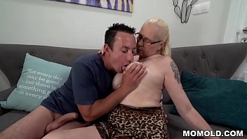 Extreme granny wants young dick thumbnail