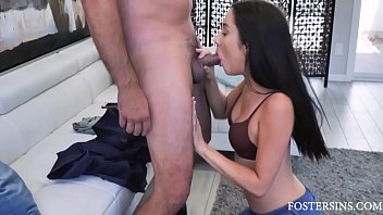 Foster Daughter Wants Daddy To Fuck Her- Jazmin Luv