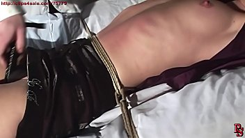 Kinky therapies for slaves serial.BDSM bondage sex movie.