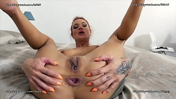 Kessie Shy - Training The Bitch To Anal And Deepthroat