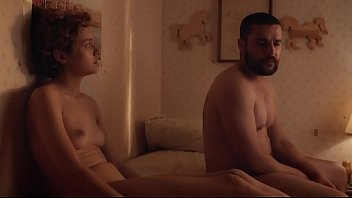 Olivia Cooke Naked in Katie Says Goodbye