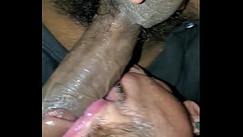 He's old , I'm 23 , loves the cock
