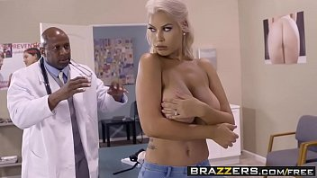 Brazzers - Doctor Adventures - The Butt Doctor scene starring Bridgette B and Prince Yashua porno izle