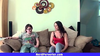 Perv Tapes Her Girlfriend Blowing Him