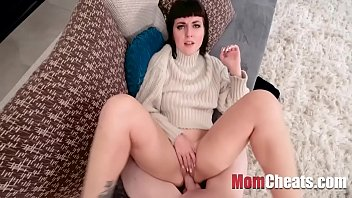 Mom's Way Of Making Son Do The Right Thing - Jane Dove
