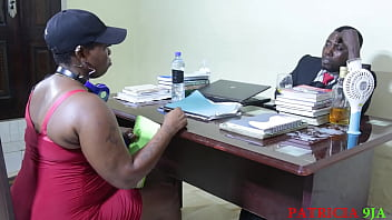 MALPRACTICE GOT ME THIS FAR AS I USED MY BODY TO DO SORTING TO HAVE GRADE FROM HER LECTURER ( FULL VIDEO ON XVIDEOS RED )
