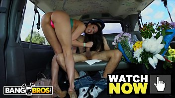 BANGBROS - MILF Rachel Starr Picks Up A Florist On The Streets Of Miami