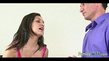 Stepdaughter gets fucked 0904
