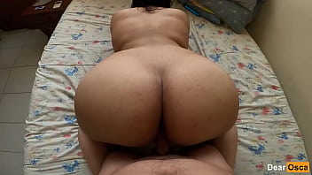 I CAUGHT MY STEPMOM MASTURBATING & Since Then We Have FUCKED Every Day.