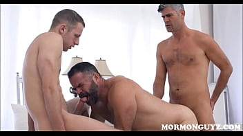 Gay sex bare back videos paypal Mormon jock fucked by church daddy