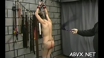 Loads of wicked amatur bondage porn with sexy matures 5分钟