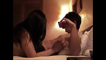 Leaked sex tape of Asian students