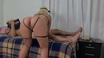 Let Me Be Your Girlfriend and Fuck You Crazy - Little cake69