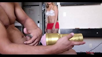 Brother Won't Need Fleshlight Anymore- Trisha Parks