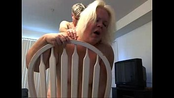 Blond BBW sucks and fucks Jon Malibu